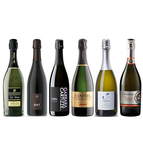Premium Selection (6 bottles)