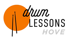 drum lessons hove new logo orange.png