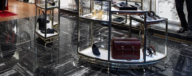 Alexander McQueen, London