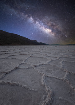 Badwater Nights