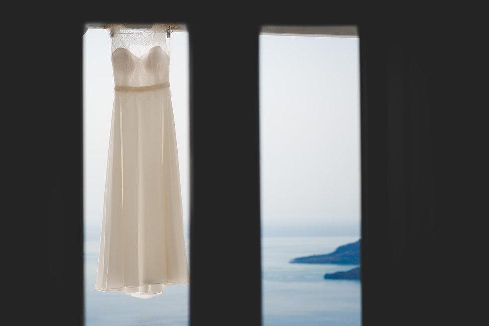 Casamento e Santorini do nosso casal super especial Mariana e Stefanos