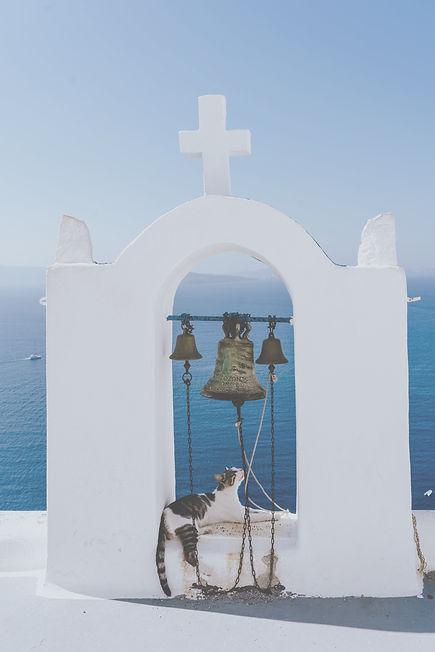 Santorini Oia dicas