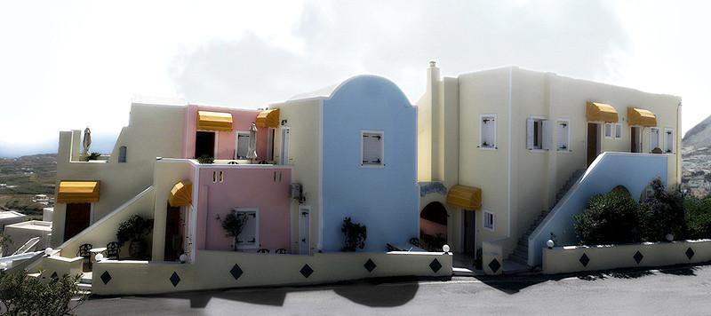 Hotel Santorini 6