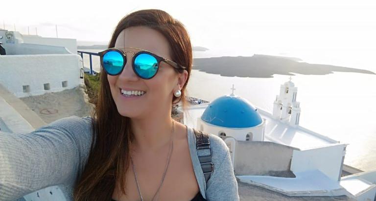 Casamento em Santorini: As Igrejas da ilha grega!