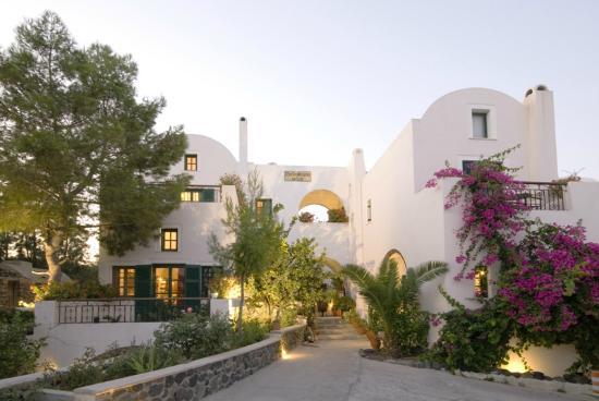 Hotel Santorini 5