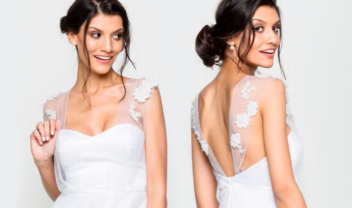 O amor é simples: conheça o site de vendas de vestido de noiva barato!