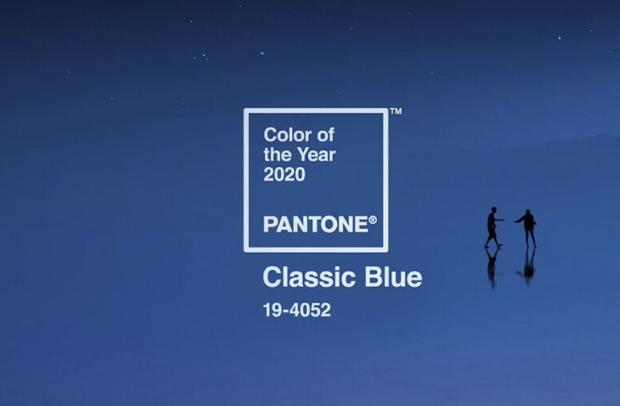 Trend Alert! Pantone elege a cor de 2020