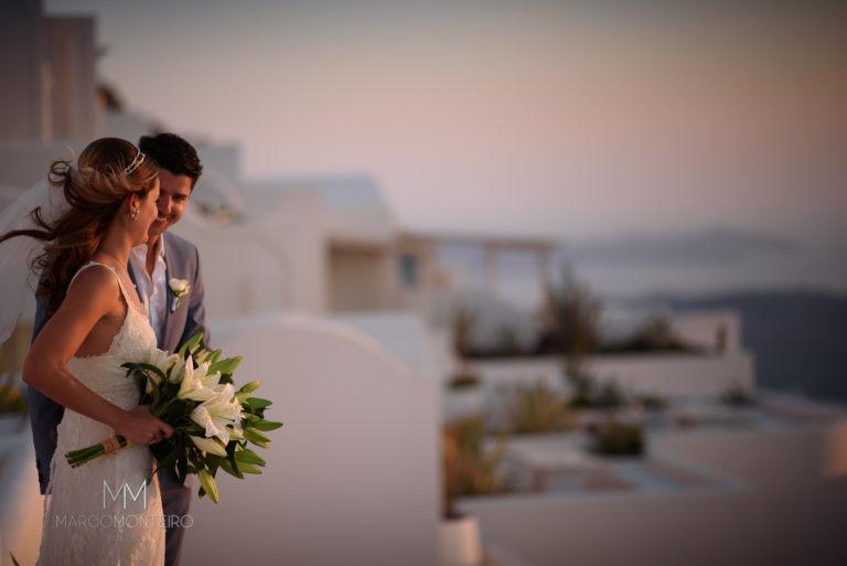 Casamento Santorini Duda e Gabriel