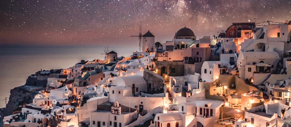Tudo que você precisa saber sobre Foto e Vídeo em Santorini