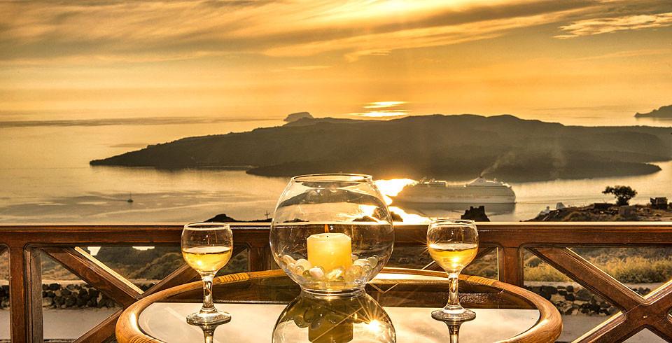 Hotel Santorini 4