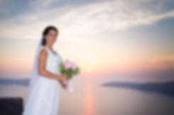 Casamento em Santorini do nosso casal super especial Beth e Giorgio