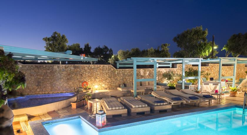 Hotel Santorini 7