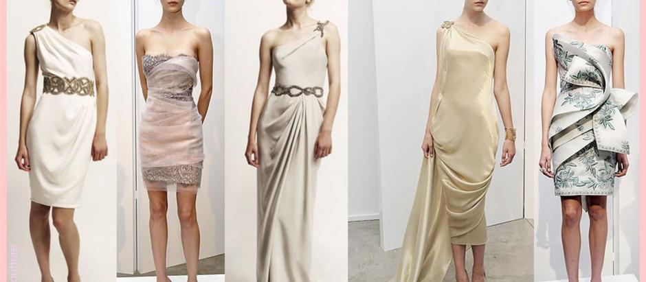 O que vestir em um casamento em Santorini: Homens e Mulheres!