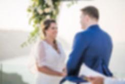 Casamento e Santorini do nosso casal super especial Leticia e Gabrie