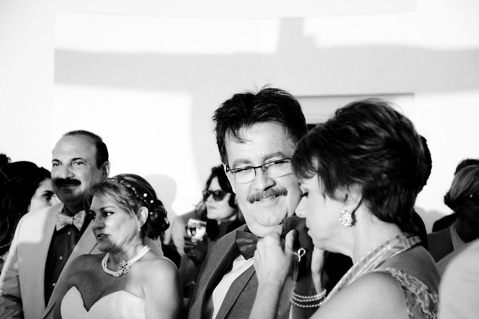 Casamento em Santorini do mais especial de onde tudo começou Luana e André