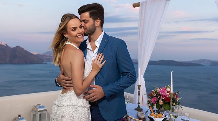 News: Destination Wedding faz a cabeça dos noivos brasileiros!