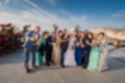 Casamento em Santorini do noso casal super especial Juliana e Antônio
