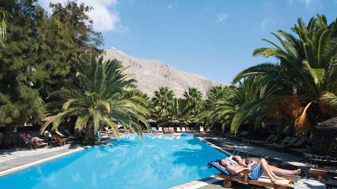 Hotel Santorini 8