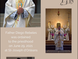 News From the Diocese