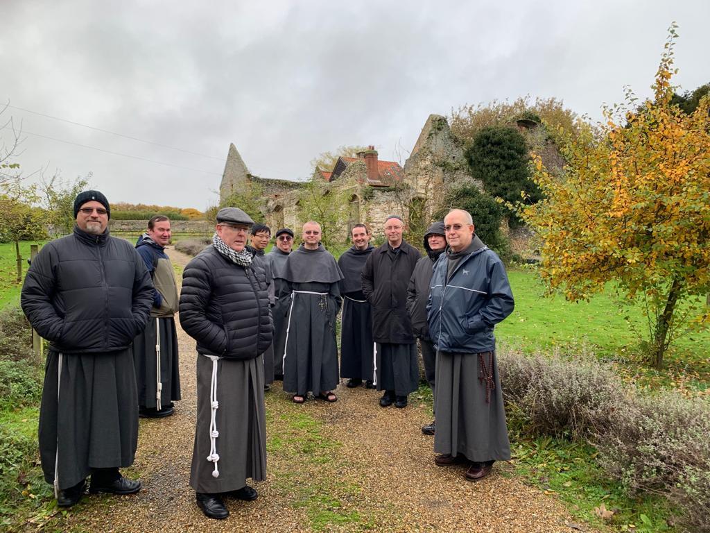 Walsingham V