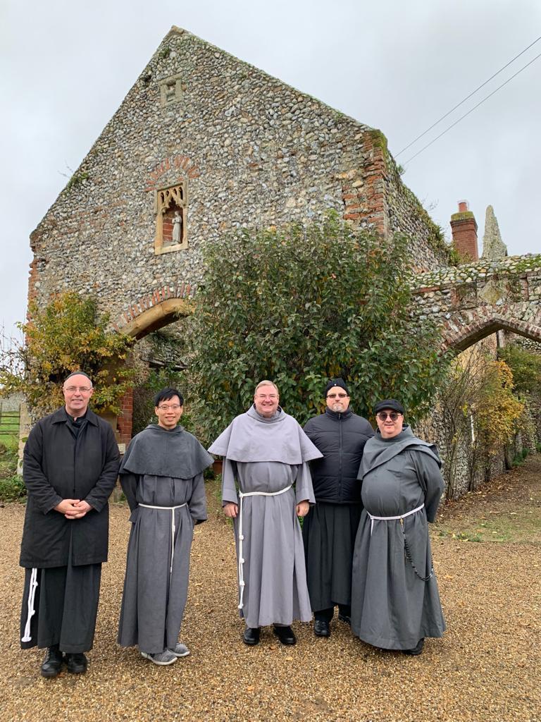 Walsingham I
