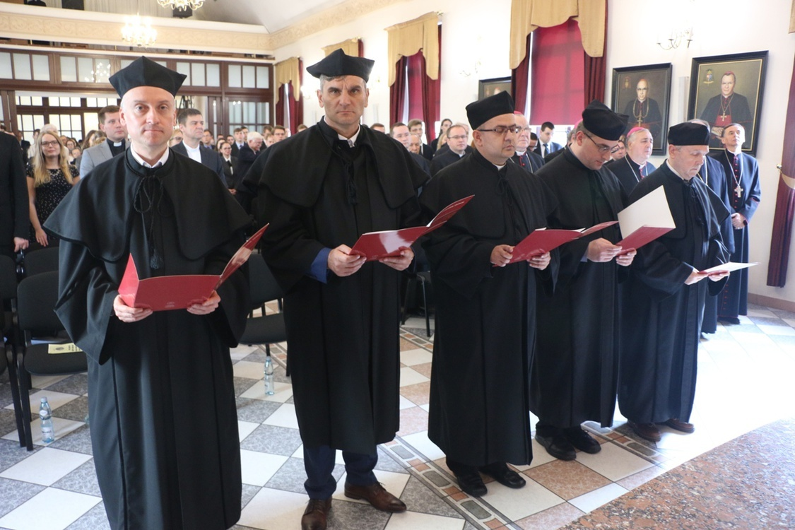 Diploma Celebration