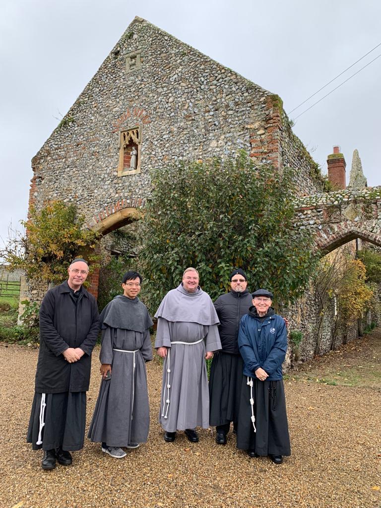 Walsingham III