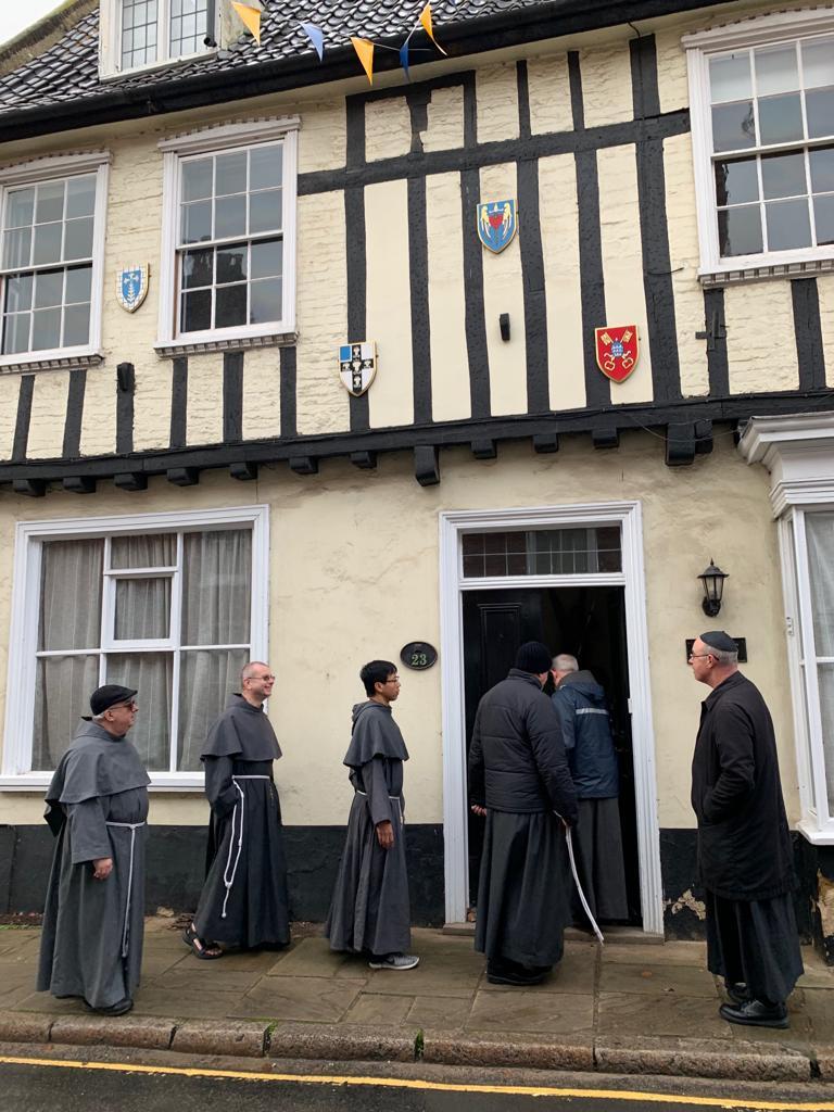 Walsingham VI