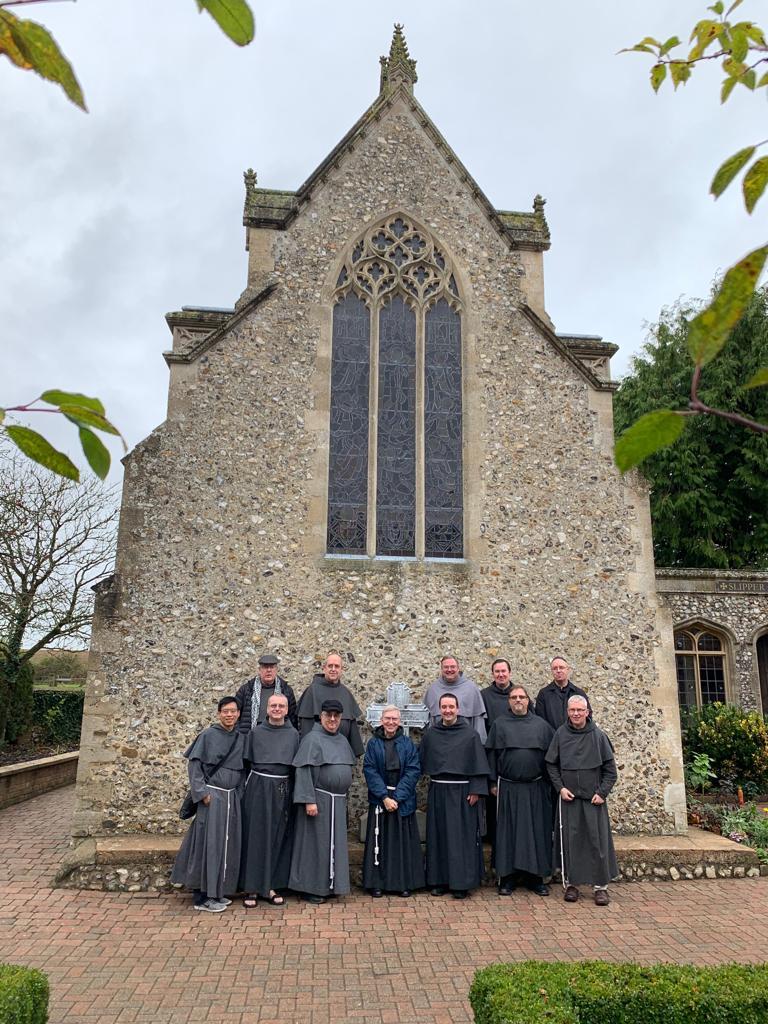 Walsingham II