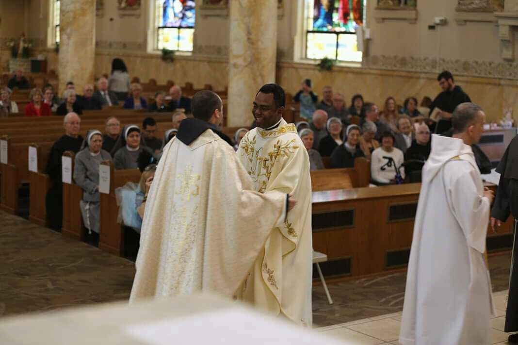 Ordination 2019