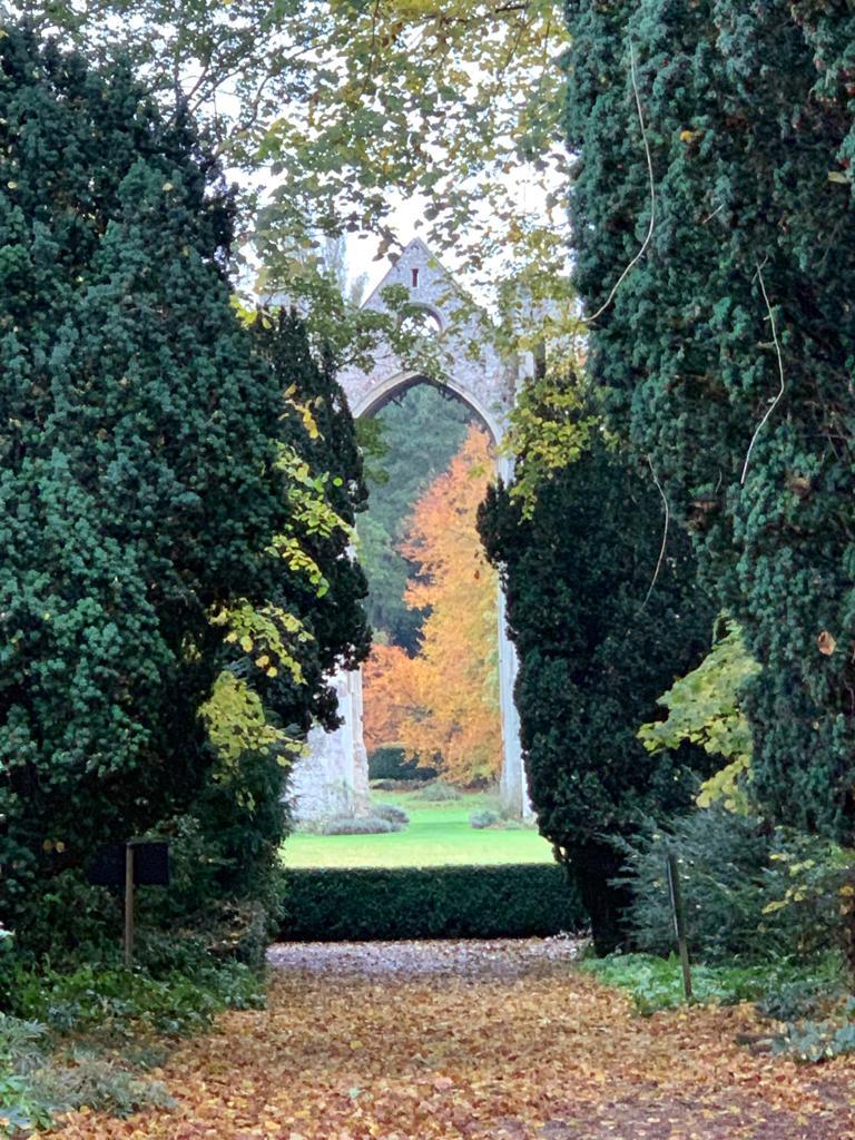 Walsingham VIII