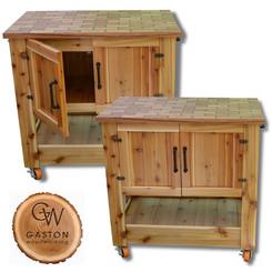 Gaston Woodworking