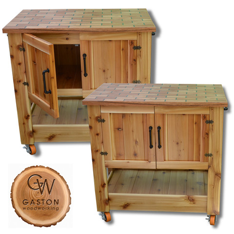 Gaston Woodworking