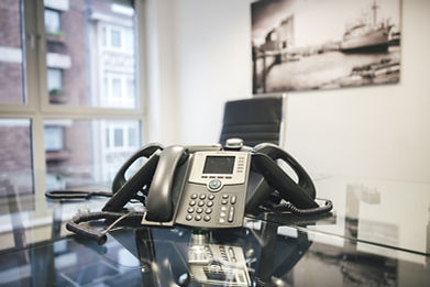 公司电话与传真