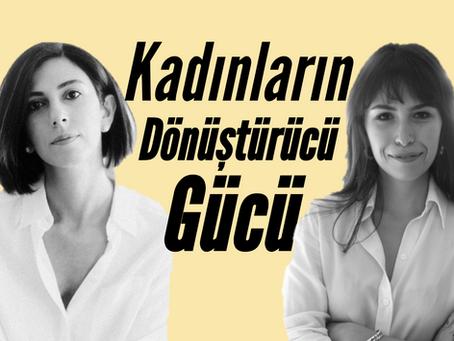 Sohbet: Kadın Hikayelerinin Dönüştüren Gücü