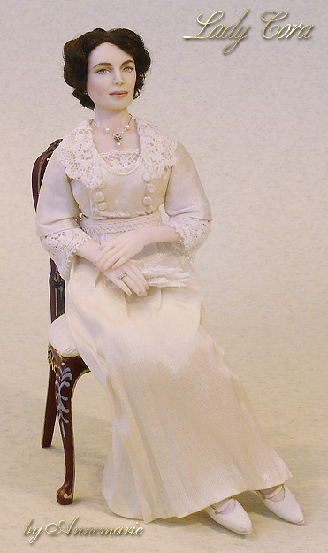 Lady Cora