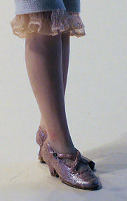 Lady Mary shoes