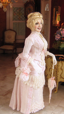 Lady Cynthia