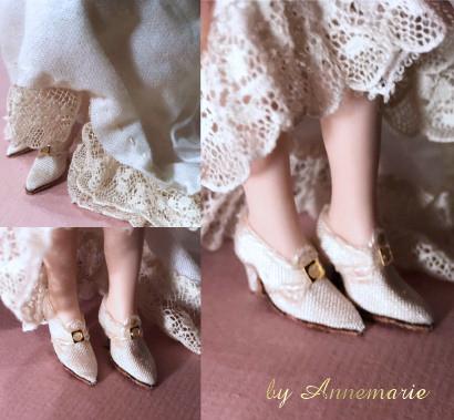 Leila shoes