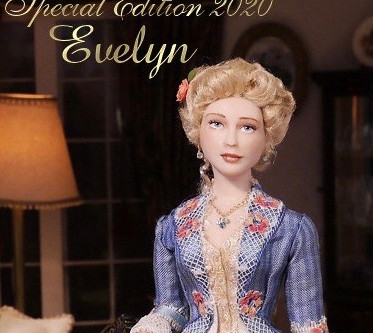 Special Edition Doll 2020