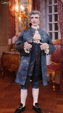 Le Compte St. Germain