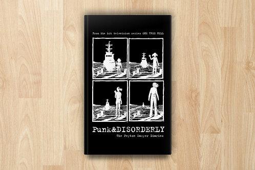 PUNK & DISORDERLY The Peyton Sawyer Diaries Novel