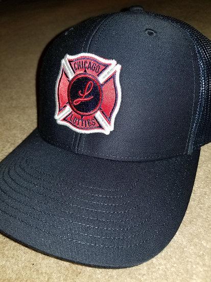 LOTTIE'S Fire Hat
