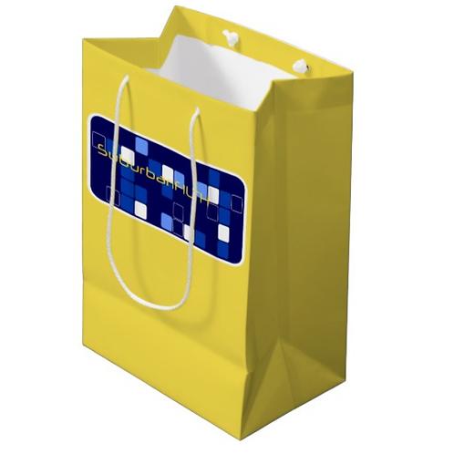 SUBURBAN FILTH Shopping Bag