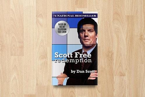 Scott Free Redemption Replica
