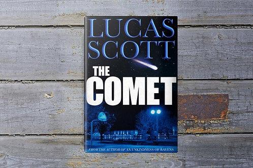 The Comet Novel Replica - PROP ONLY
