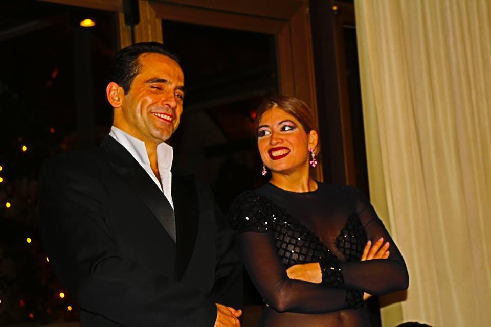 G.Rojas & E.Paludi al F.T.T de Lecce
