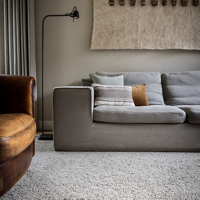 Five ways to look after wool carpet in your home