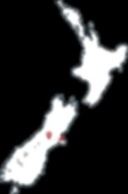 Lake Heron location map.png