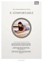 ZQ Premium Wool Best Wool 10 Commandment